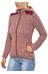Salewa Lifi 2 - Chaqueta Mujer - rojo